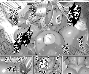 Orc Musume wa Ikemen ga Osuki