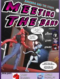 Pakwan008- Meeting the Band
