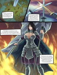Kinkamashe- Mercenary Breeder