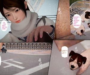 NamelessPeasant- Ayaka's diary 4