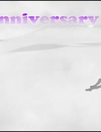 Karacomet- The Anniversary Gift Ch.5