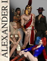 DangerousLines- Alexander II 4