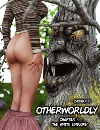 Otherworldly- Ch. 1 – Casgra