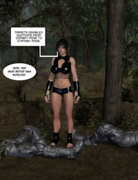 McTek- Heroines for Hire 17 –