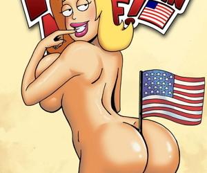 Dirtycomics- Karmagik – American Milf