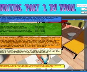 Nyom- Rewriting Part 1