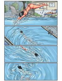 The Pool of Dr Viagari 1- MCC