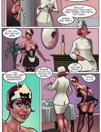 Josh Flynn- Mimi the Maid