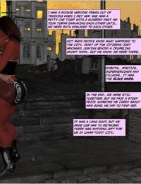 Metrobay- Boombox vs. Hypnotica- Round 3