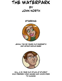John North- The Waterpark