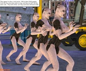 Hipcomix- Dakkar- Menace of Mister E – Rampaging