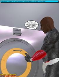 Metrobay- Turing point 11