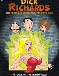 ExpansionFan- Dick Richards- Private Eye 1