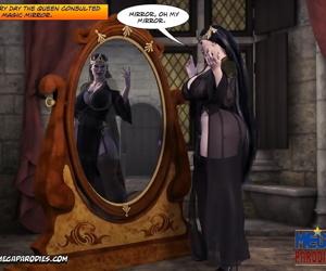 Mega Parodies- Snow White 1