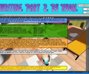 Nyom- Rewriting Part 2