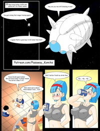 Botbot- Bulma's Nightmare