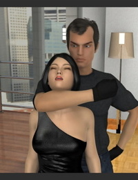 Ropeman1- The Hitman's Diary- The Blackmailers
