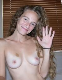 Skinny nude petite model hailey - part 4749