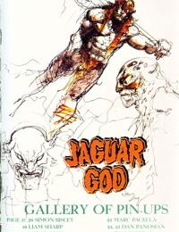 Jaguar God-0
