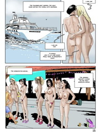 Danube Girls - part 3