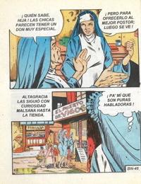 To sporzem: Bellas De Noche Carinosas y Seductoras 006 - part 3