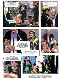 Pulp Story 2 - part 2
