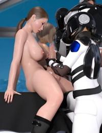 Future Sex 3 - part 6