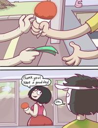 Grow Cone