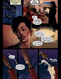 Queen Of Brooklyn 1 - part 2