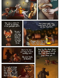 A Tale Of Tails 5 - A World Of Hurt - part 3