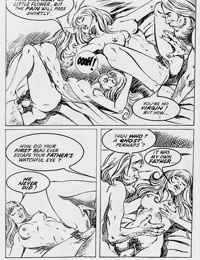 The Erotic Adventures Of King Arthur - T…