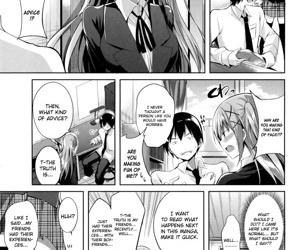 Hajimete ga Ii no! - I Want to be Your First!