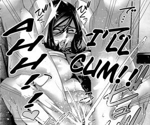 Megane no Megami Ch. 5
