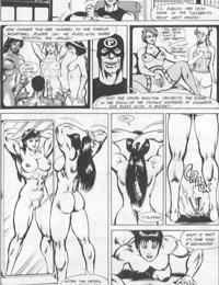 Karate Girl #3