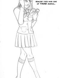 Manga Succubus