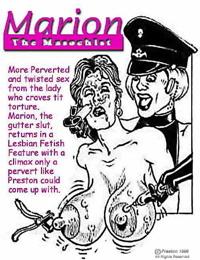 Marion The Masochist