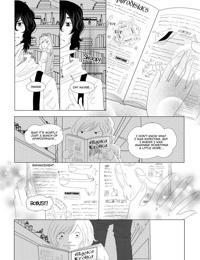 My Neighbor the Magus - Chapter 2
