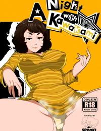 A Night with Kawakami