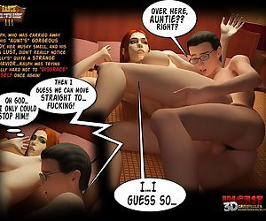 Ranch - The Twin Roses 3 - part 3