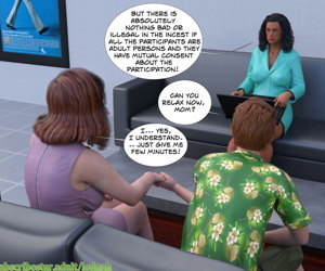 Full comics The XXX adventures of danny McCroy episode 4 - - part 2