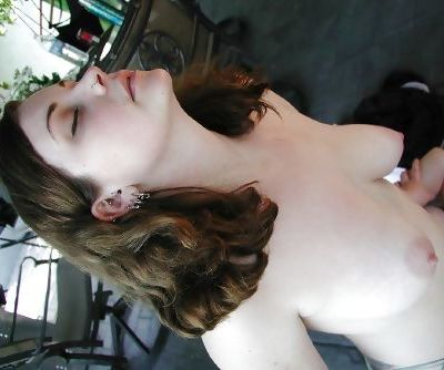 Lusty brunette MILF has some lesbian fun with her yoga coach