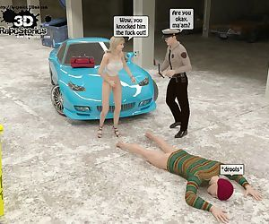 3d Rape Story 2 - part 2