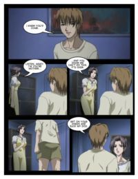 Submissive Mother - Chapter 1-6 - part 3