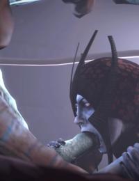 Mass Effect Gifs part 4