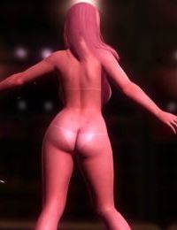 Erotic DOA - Dead or Alive 5 Last Round HDM Nude Mod - part 6