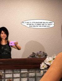 Bimbo Hair Curse - part 4