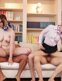 the orgy apartment flight ca4 people tired came to relieve strain - part 3868