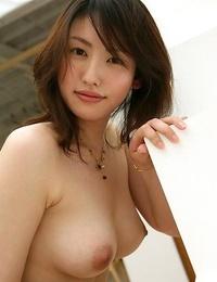 Busty asian honey takako kitahara poses showin bod - part 1472