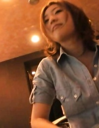 Kinky jap lady fucked in public - part 2678