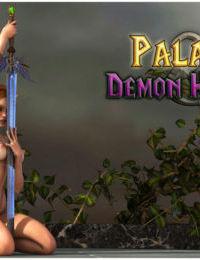Paladin & Demon Hunter